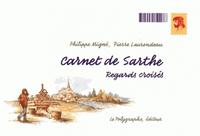CARNET DE SARTHE