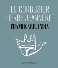 LE CORBUSIER PIERRE JEANNERET CHANDIGARH INDIA /FRANCAIS/ANGLAIS