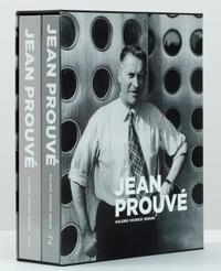 JEAN PROUVE /FRANCAIS/ANGLAIS