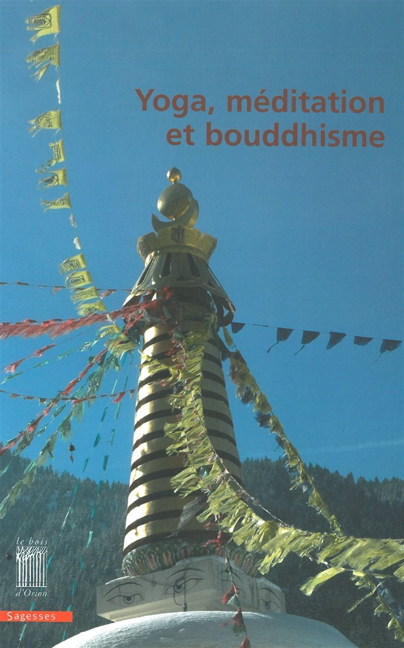 YOGA,MEDITATION ET BOUDDHISME