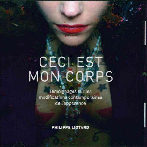 CECI EST MON CORPS  -