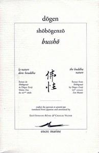 SHOBOGENZO:BUSSHO