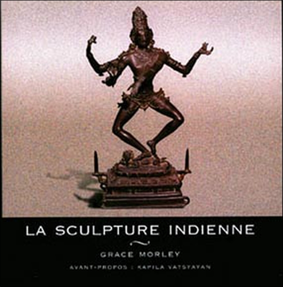SCULPTURE INDIENNE