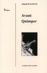 AVANT QUIMPER