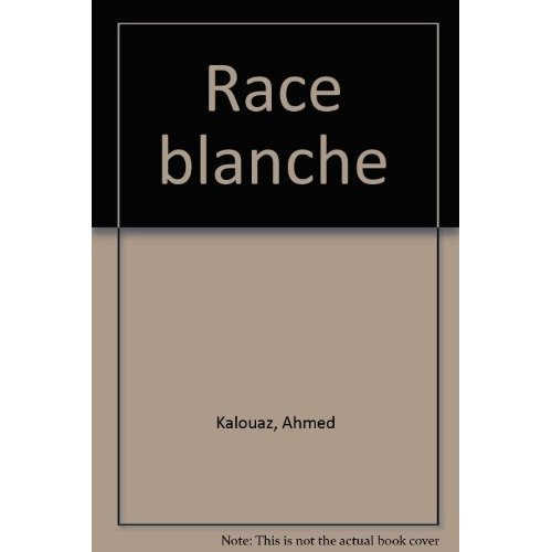RACE BLANCHE