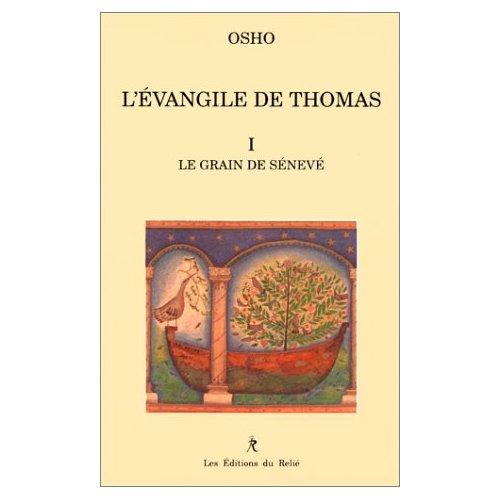 EVANGILE DE THOMAS (L') T1