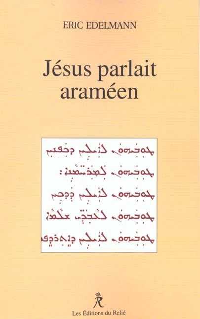 JESUS PARLAIT ARAMEEN