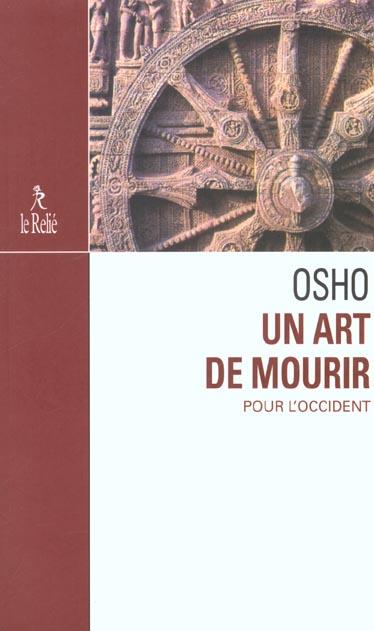 ART DE MOURIR POUR L'OCCIDENT (UN)