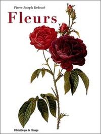 FLEURS. PIERRE-JOSEPH REDOUTE