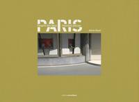 PARIS L ESPRIT DES LIEUX