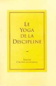 YOGA DE LA DISCIPLINE