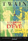 LE JOURNAL D'EVE