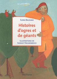 HISTOIRES D'OGRES ET DE GEANTS