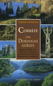 GORGES DE LA DORDOGNE EN ANGLAIS