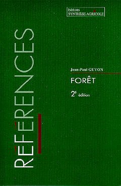 REFERENCES FORET 2  ED