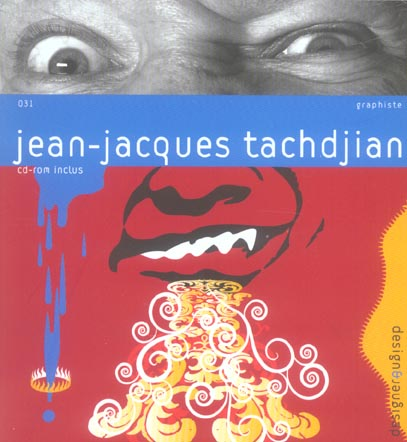 JEAN-JACQUES TACHDJIAN (INCLUS CD)