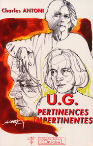 U.G. PERTINENCE IMPERTINENTES
