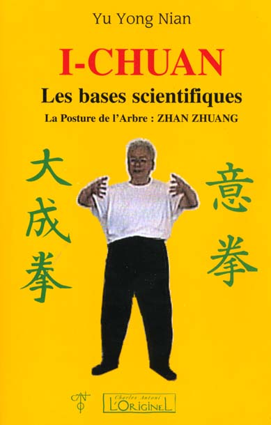 I-CHUAN, BASES SCIENTIFIQUES