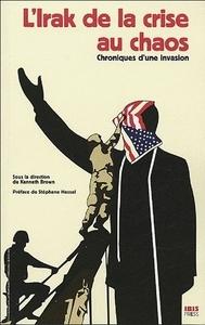 L'IRAK DE LA CRISE AU CHAOS