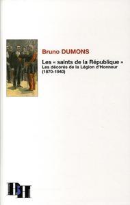 SAINTS DE LA REPUBLIQUE