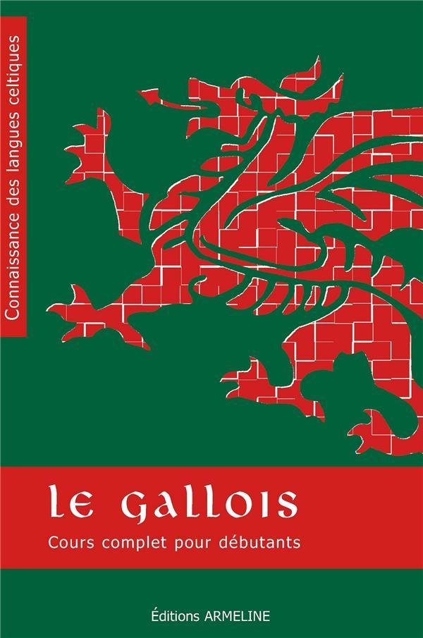 GALLOIS COURS COMPLET POUR DEBUTANT (LE)