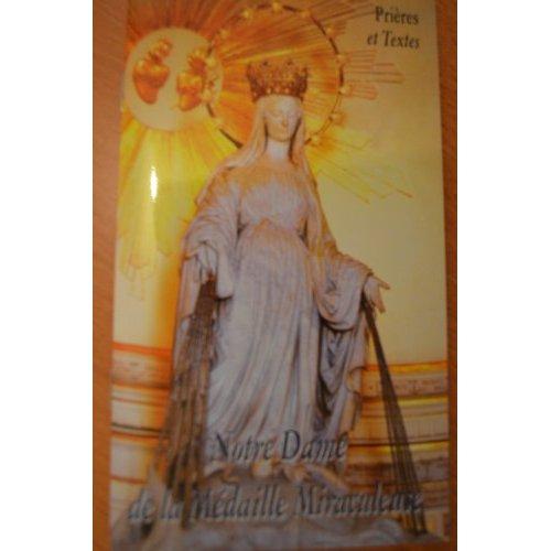 N-D. DE LA MEDAILLE MIRACULEUSE