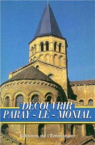 DECOUVRIR PARAY-LE-MONIAL