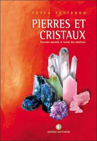 PIERRES ET CRISTAUX - 5EME ED.