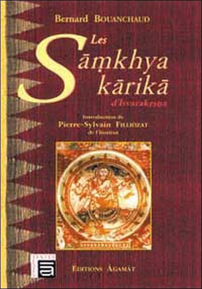 SAMKHYA-KARIKA D'ISVARAKRSNA