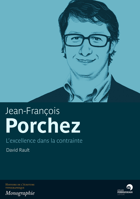 JEAN-FRANCOIS PORCHEZ - L'EXCELLENCE TYPOGRAPHIQUE