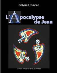 L APOCALYPSE DE JEAN - COMMENTAIRE BIBLIQUE BROCHE