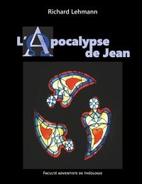 L APOCALYPSE DE JEAN - COMMENTAIRE BIBLIQUE RELIE
