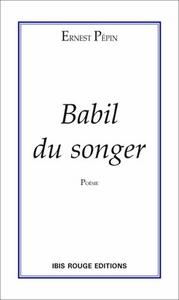 BABIL DU SONGER