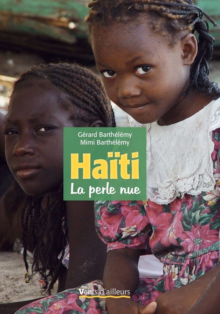 HAITI LA PERLE NUE NOUV. ED.