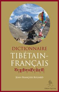 DICTIONNAIRE TIBETAIN-FRANCAIS