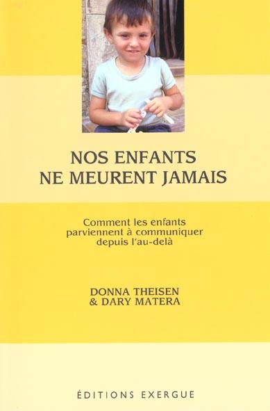 ENFANTS NE MEURENT JAMAIS (NOS)