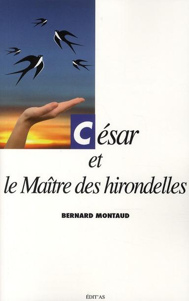 CESAR ET LE MAITRE DES HIRONDELLES