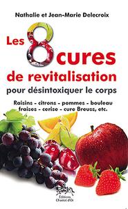 LES 8 CURES DE REVITALISATION