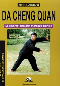DA CHENG QUAN - SOMMET DES ARTS MARTIAUX