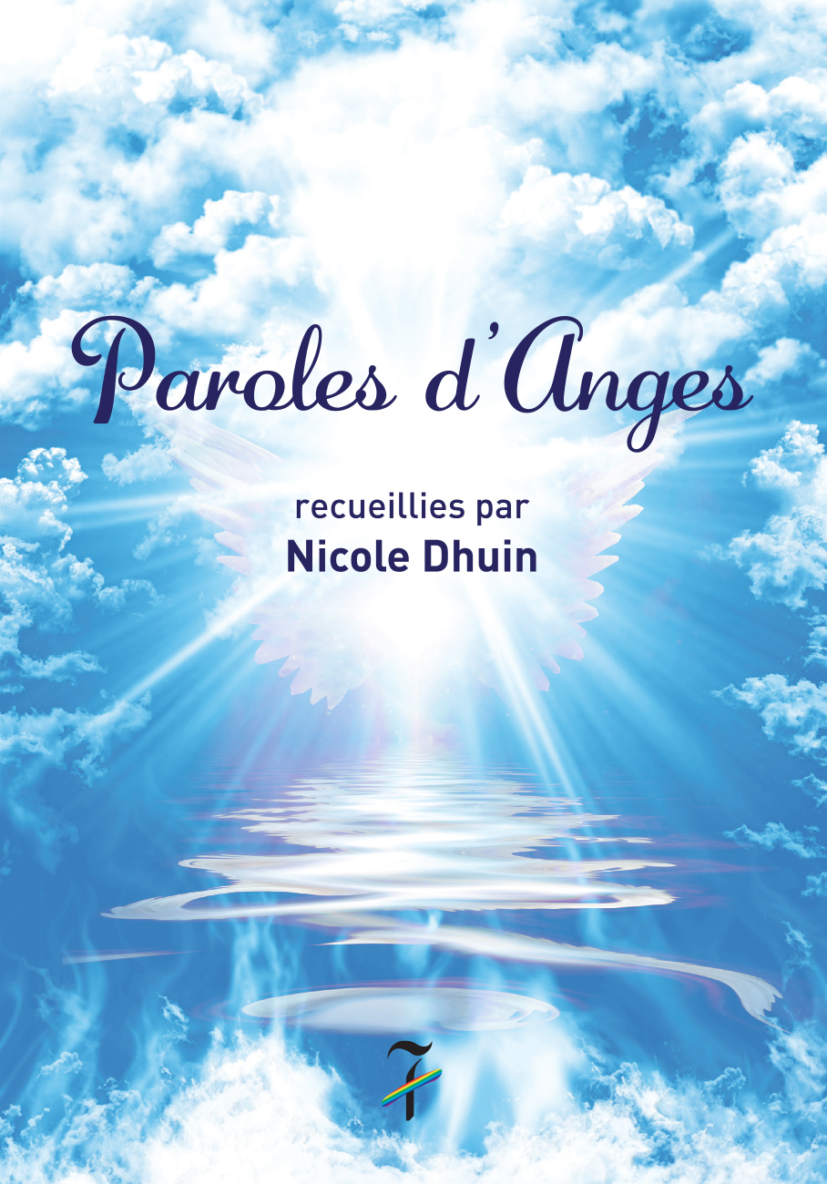 PAROLES D'ANGES