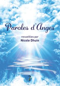 PAROLES D'ANGES