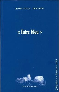 FAIRE BLEU
