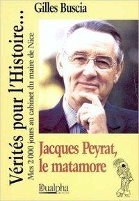 JACQUES PEYRAT, LE MATAMORE