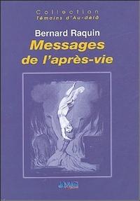 MESSAGES DE L'APRES-VIE