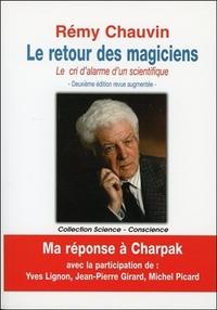 RETOUR DES MAGICIENS (LE)