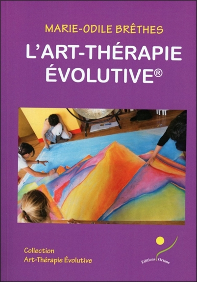 L'ART-THERAPIE EVOLUTIVE
