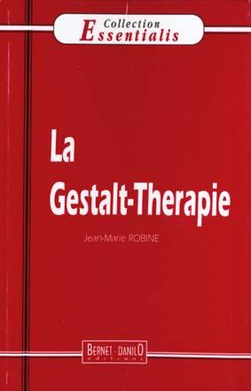 LA GESTALT-THERAPIE