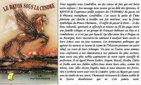 RAYON SOUS LA CENDRE - 11