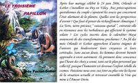 LE TROISIEME PAPILLON -2