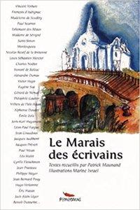 LE MARAIS DES ECRIVAINS